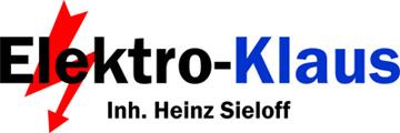 Elektro Klaus Logo